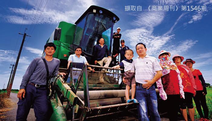 台灣黑豆達人【翁育群】年輕人帶年輕人 農村新勢力崛起!